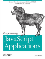[Programming JavaScript Applications]